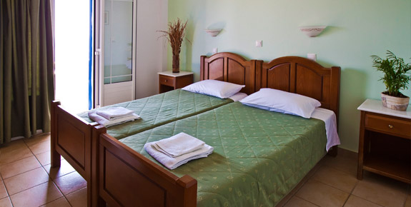 Accommodation &  Facilities